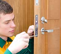 Locksmith in Cornelius